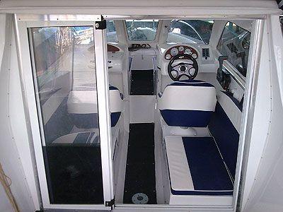 650 Cabin